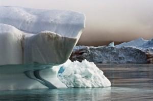 Greenland glacier (Getty images)