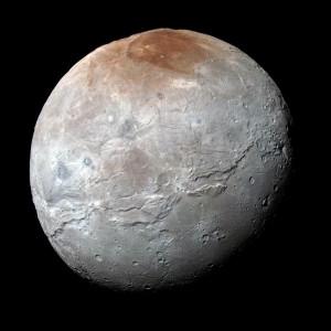 new image Charon