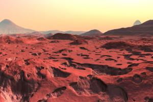 Mars ads